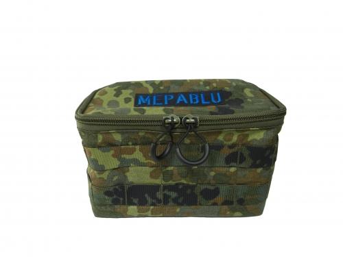 Functional belt bag