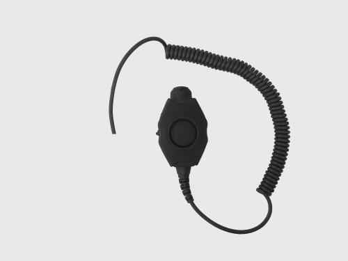 MePaBlu PTT mit Adapter für andere Funkgeräte