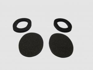 Hygiene-Satz für Modell Twin Tec Silencer Exclusiv Lady Line