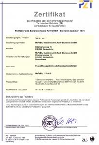 PROFI II Basis - Passiv